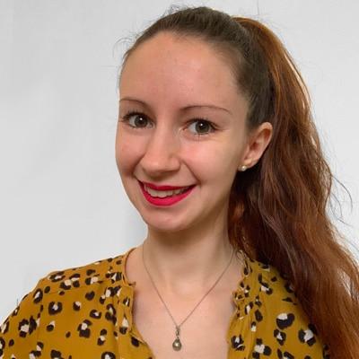 BAQIMEHP - Anne-sophie DEJOIE, chargée de projet